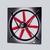 Осевой вентилятор Soler & Palau HCBT/6-1000/L-X (1,1 кВт)
