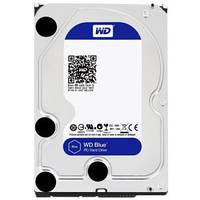 Жесткий диск Western Digital Blue 1TB (WD10EZEX) 7200rpm, 64MB