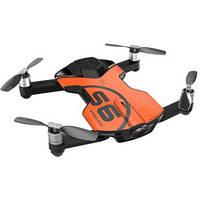 Квадрокоптер Wingsland S6 GPS 4K Pocket Drone Orange