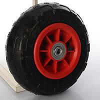 Надувные резиновые колеса d=180 мм 4шт. электромобиля универсальные для легкового электромобиля