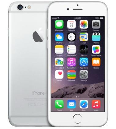 Смартфон Apple iPhone 6 - 64GB Silver Refurbished, фото 1