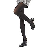 Faberlic женские Цветные колготки цвет чёрный 60 den размер I-XS II-S III abc1da2b8905b