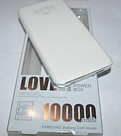 Power Bank Kucipa FONSI F18-10000 mAh (1USB 2A)