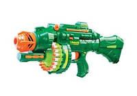 Детский пулемет 7002 с пульками