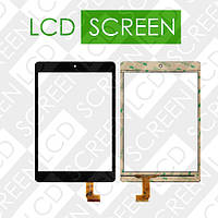 Тачскрин (touch screen, сенсорный экран) для планшетов China-Tablet PC 7,85; Globex GU7814, AD-C-800908-FPC, фото 1