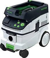 Пылеудаляющий аппарат CTL 26 E Autoclean Festool 584017