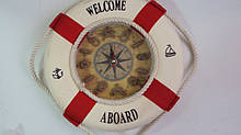 Рятувальний круг, діаметр 25 см