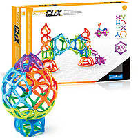 Конструктор PowerClix Organics, 100 деталей, Guidecraft, фото 1