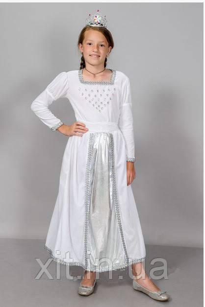 Новогодний костюм Снежная королева Размер 32, 34 - photo#39