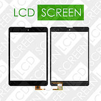Тачскрин (touch screen, сенсорный экран) для планшетов Texet TM-7857, TM-7858, TM-7868 3G, TM-7887, 80701-0C4541J, фото 1