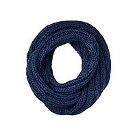 Faberlic Шарф-снуд женский тёмно-синий арт 9693
