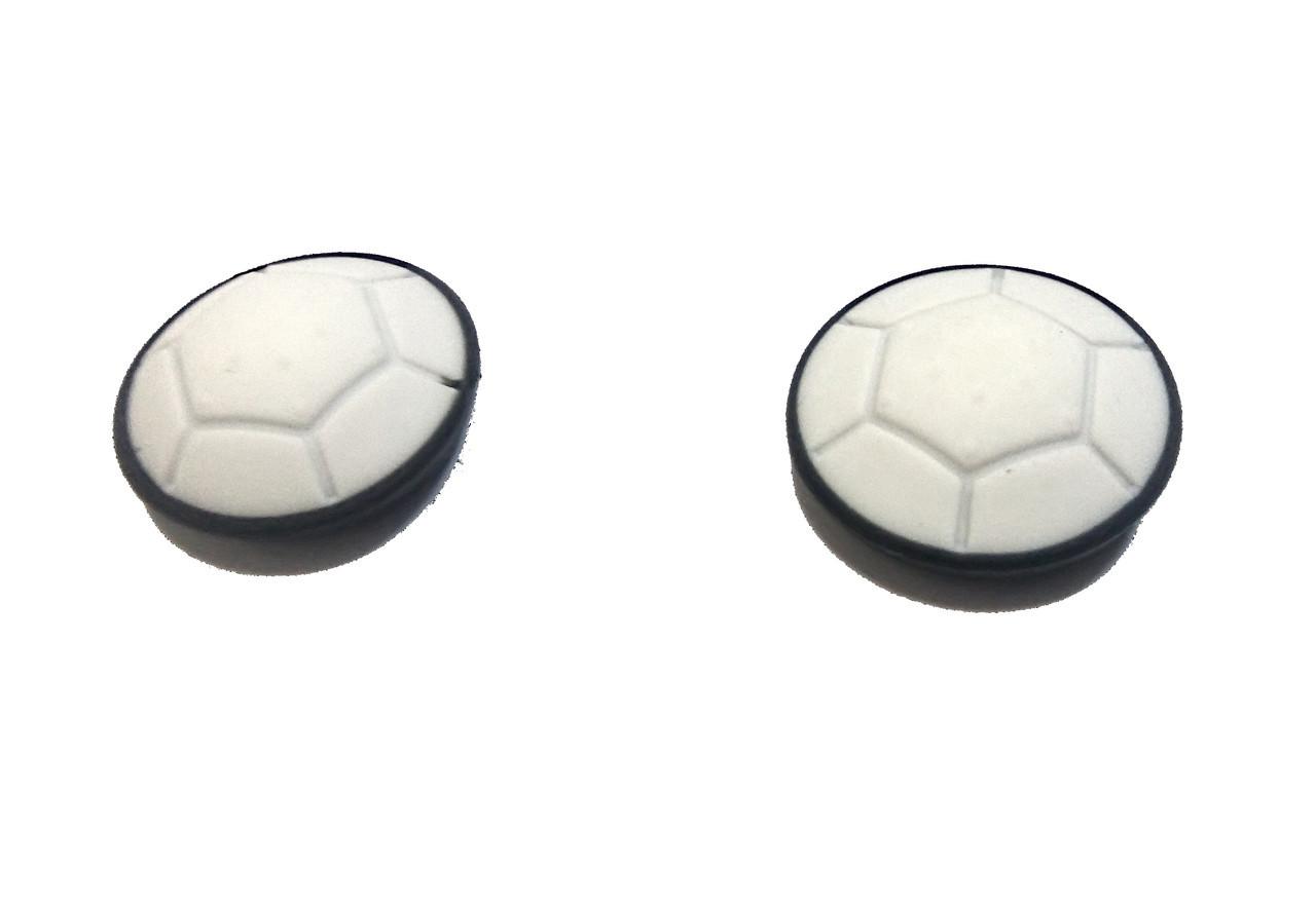 Накладки на стики Мячь Game Teh X для PS4, Xbox (Арт. 10167)