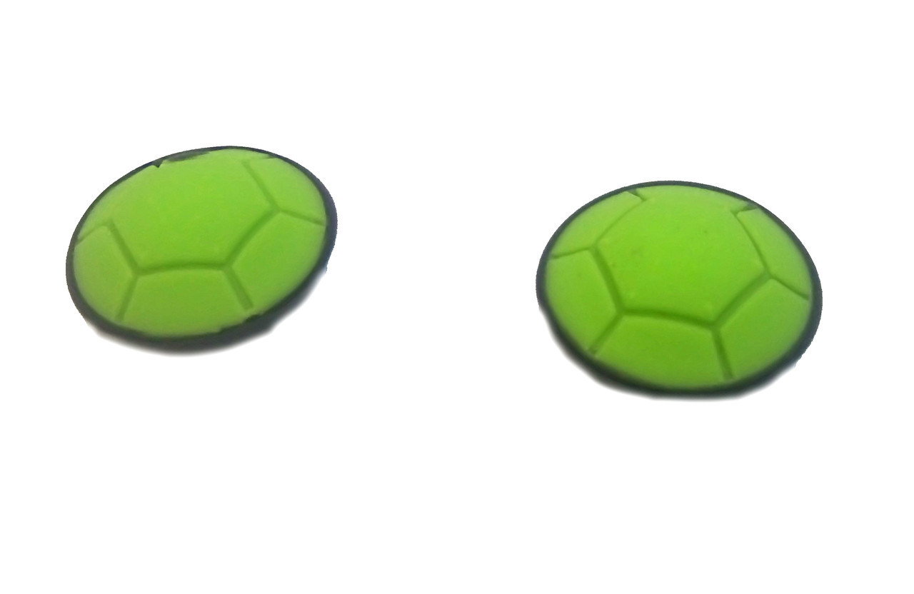 Накладки на стики Мячь Game Teh X для PS4, Xbox (Арт. 10168)
