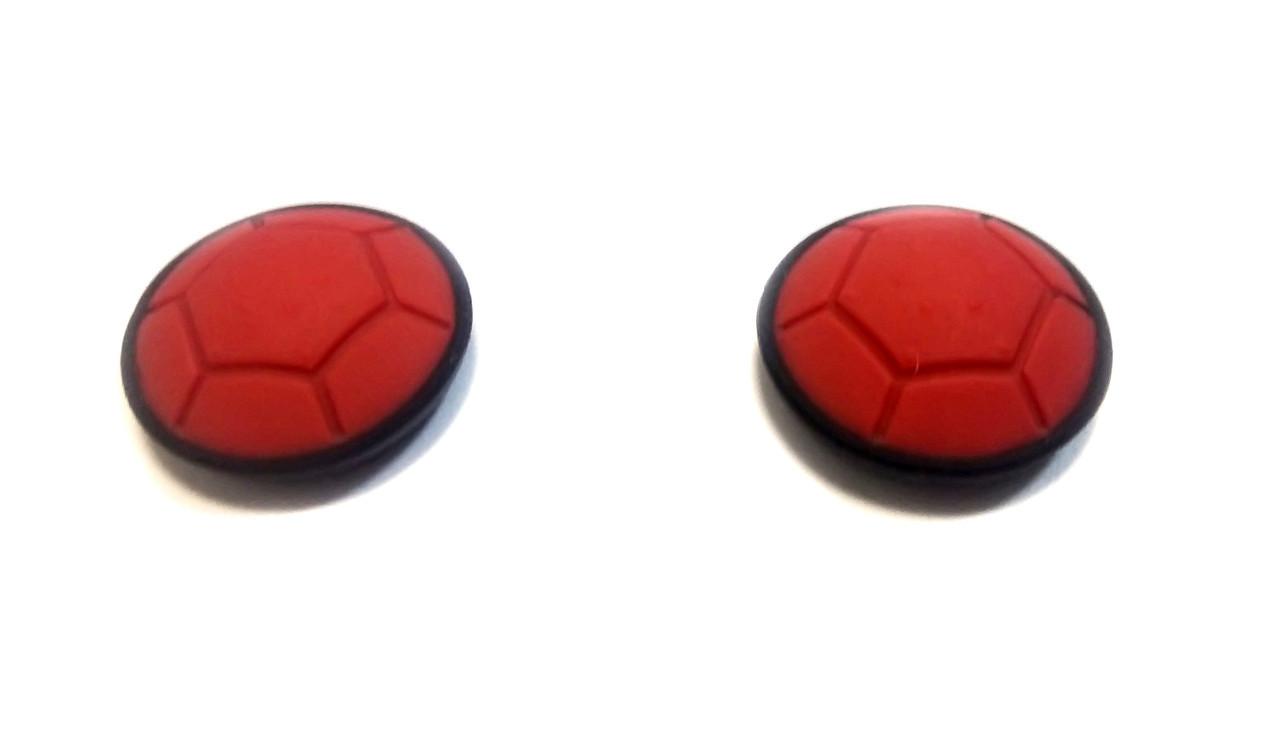 Накладки на стики Мячь Game Teh X для PS4, Xbox (Арт. 10171)