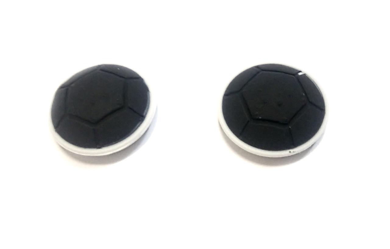 Накладки на стики Мячь Game Teh X для PS4, Xbox (Арт. 10174)