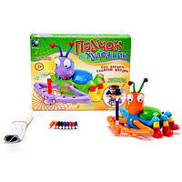 Музыкальная игрушка Паучок художник