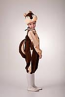 "Дитячий карнавальний костюм ""Бурундучок"""