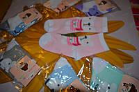 Шкарпетки дитячі, 2-3роки. на літо