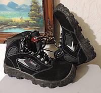 Рабочие защитные ботинки Cofra New Egeo S1P SRC. Италия. Размер 40., фото 1