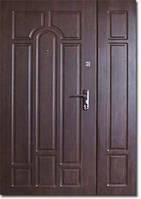 Двери полуторные Форт Арка