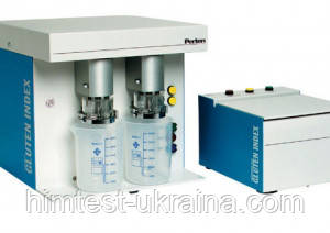 Система Глютоматик (Glutomatic) 2200 для определения количества и качества клейковины Perten Instruments