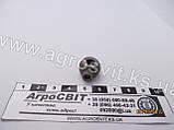 Наконечник 6 мм. (под трубку 4 мм.) для пайки, каталожный № , фото 2