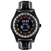 UWatch Умные часы Smart V10+ Black, фото 1