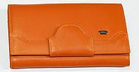 Турецкий кожаный женский кошелек т 11, фото 1