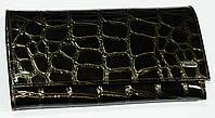 Турецкий кожаный женский кошелек т47, фото 1