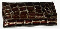 Турецкий кожаный женский кошелек т54, фото 1