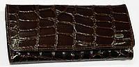Турецкий кожаный женский кошелек т48, фото 1