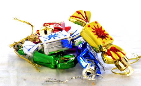 Набор конфет 6 шт., фото 2