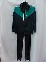 Женский спортивный костюм Батал оптом в Одессе (7км).