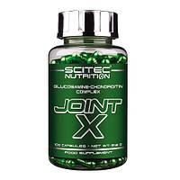 Для суставов и связок Scitec Nutrition Joint-X (100 таб.)