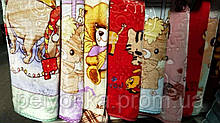 Детское одеяло-плед Рукавичка