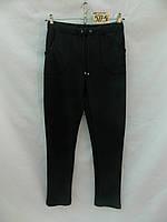 Спортивные штаны женские Батал (50-56p-p)