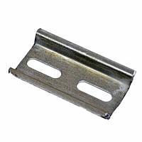DIN рейка для крепления термостата