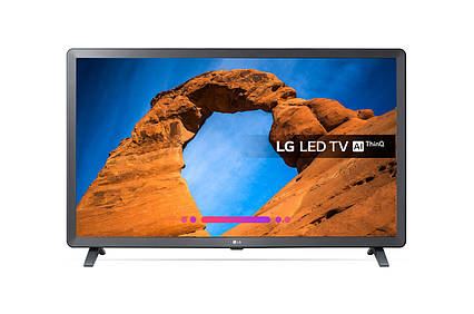 Телевизор LG 32LK615BPLB (TM 100Гц, HD, Smart, Quad Core, HDR10 PRO, HLG, Virtual Surround Plus 2.0 10Вт), фото 2