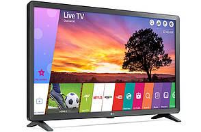 Телевизор LG 32LK610B (TM 100Гц, HD, Smart TV, Quad Core, HDR 10, HLG, Virtual Surround Plus 2.0 10Вт)