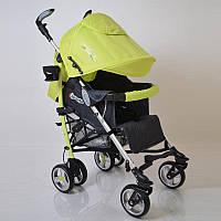 Детская коляска DolcheMio-SH638APB Light Green