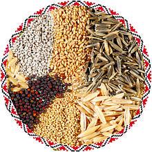 Семена кормовых трав и сидератов весовые