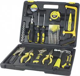 Набор инструментов Сталь 39 предметов (40018)