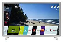 Телевизор LG 32LK6200 (TM100Гц, Full HD, Smart TV, Quad Core, HDR 10 PRO, HLG, Virtual Surround Plus 2.0 10Вт), фото 3
