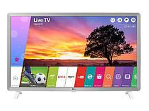 Телевизор LG 32LK6200 (TM100Гц, Full HD, Smart TV, Quad Core, HDR 10 PRO, HLG, Virtual Surround Plus 2.0 10Вт), фото 2