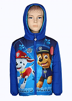 Куртка для мальчиков оптом, Disney, 98-128 рр., арт.750-204
