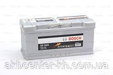 Аккумулятор автомобильный BOSCH 6CT-110 S5 R 920A