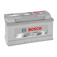 Аккумулятор автомобильный BOSCH 6CT-100 S5 R 830A