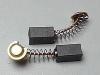 Щетка графитовая к электроинструменту (6.5*11*14)