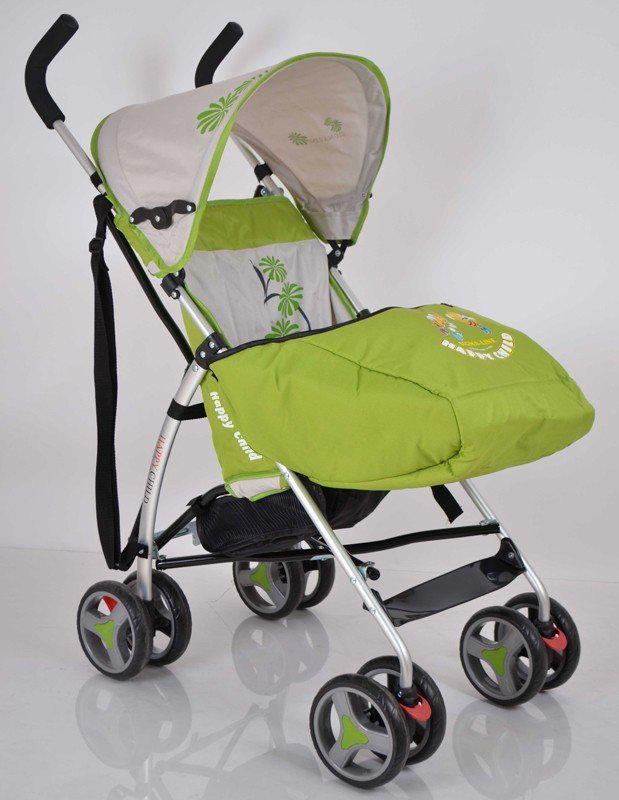 Дитяча прогулянкова коляска трость Sigma By-W 302