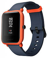 Xiaomi Amazfit Bip Lite Youth Smart Watch international version orange (A1608), фото 1
